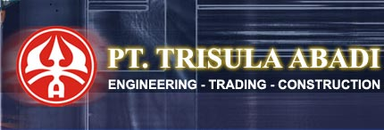 PT. Trisula Abadi - Engineering, Trading, Construction, Surabaya